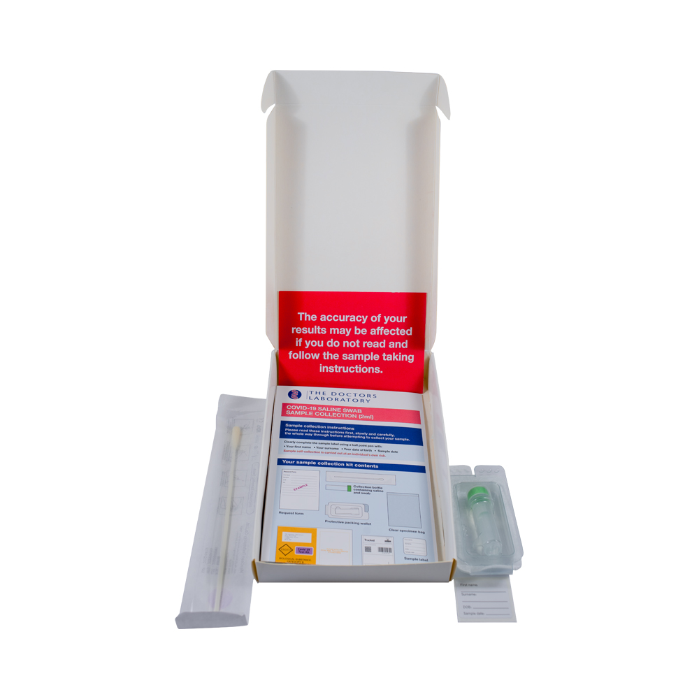 PCR Test Kit